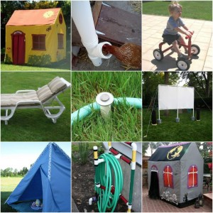 100+ PVC Plans And Ideas