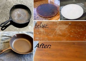 How To Salvage Old Things Around The Home