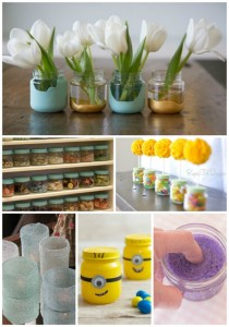 22 Clever Uses For Baby Food Jars