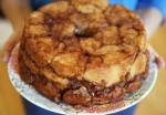 Apple Cinnamon Pull-Apart Bread Recipe
