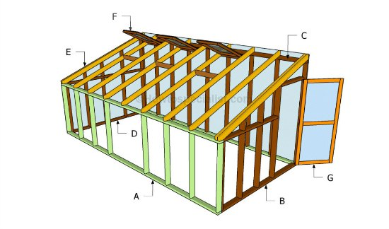 building-a-lean-to-greehouse-attached-home-greenhouses