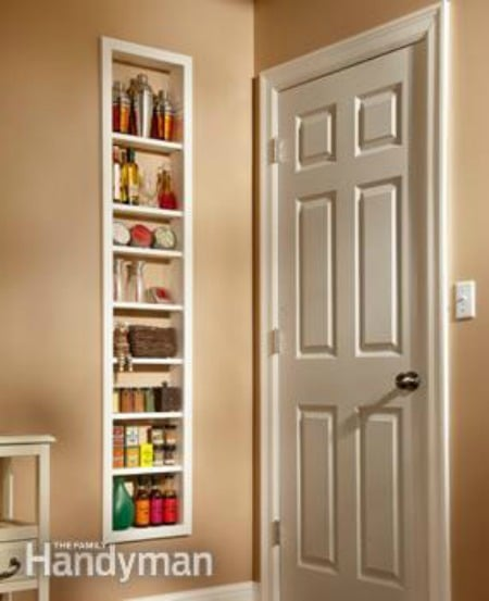 built-in-shelves-under-home-hidden-storage