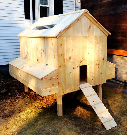 chicken-coop-skylight-chicken-coop-upgrades