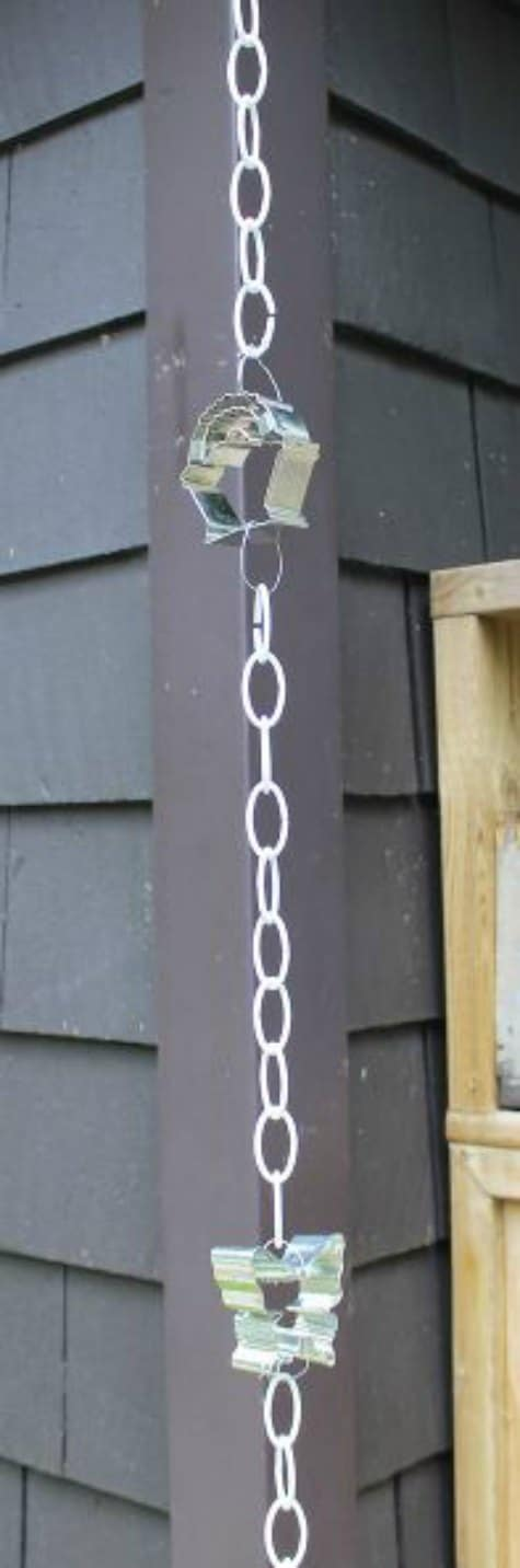 diy-cookie-cutter-rain-chain-diy-downspout-ideas