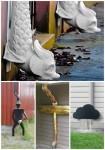 21 Creative DIY Downspout Ideas