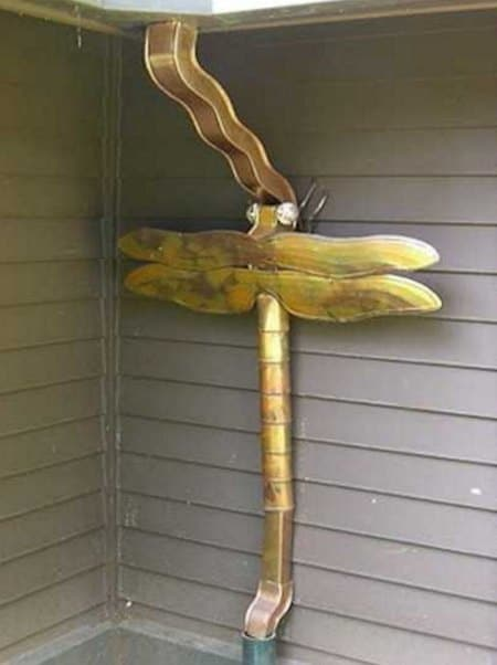 dragonfly-diy-downspout-ideas