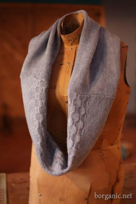 endless-scarf-ways-to-repurpose-old-sweaters