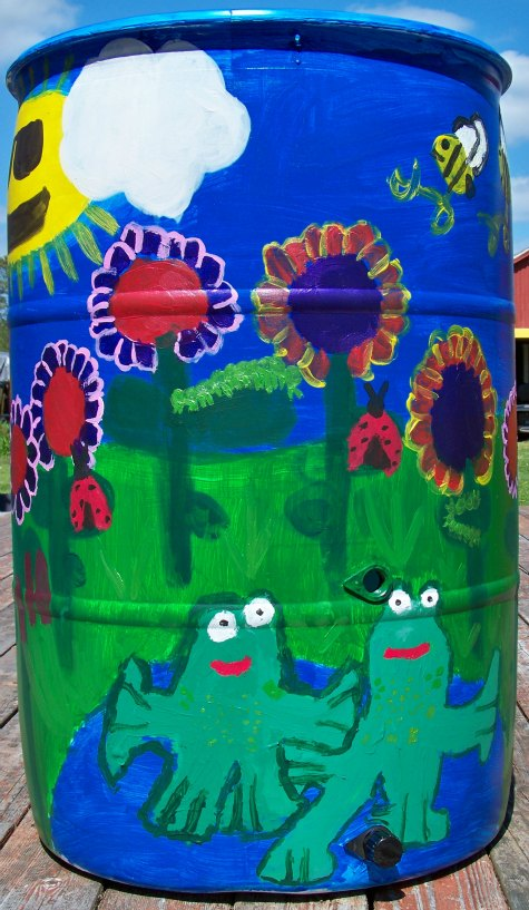 fun-art-rain-barrel-beautify-your-rain-catchment-barrels