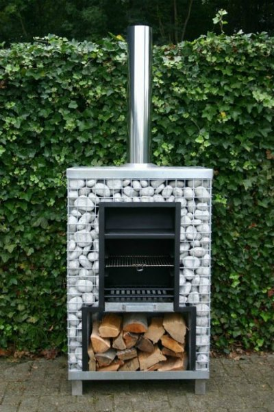 gabion-wood-stove-ways-to-use-gabions