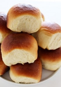 Homemade Hawaiian Bread Rolls Recipe