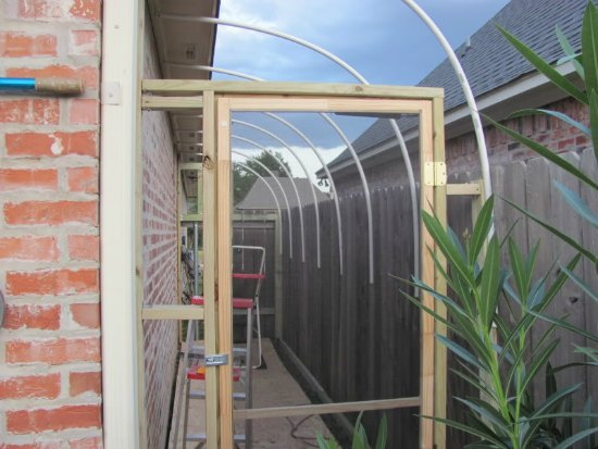 homemade-attached-greenhouse-attached-home-greenhouses