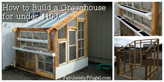 how-to-greenhouse-under-$100-attached-home-greenhouses