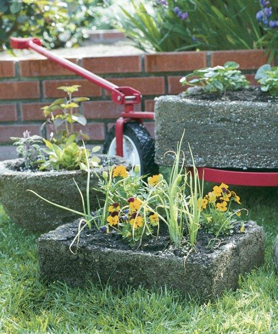 hypertufa-trough-hypertufa-garden-art
