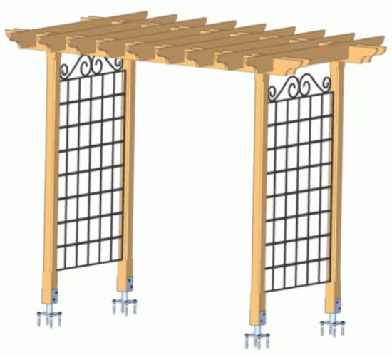 iron-trellis-arbor-diy-backyard-arbor