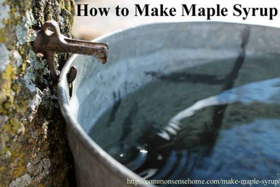 maple-syrup-foods-to-quit-buying