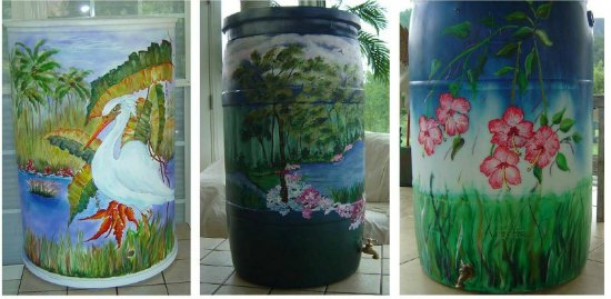 nature-scene-rain-barrels-beautify-your-rain-catchment-barrels