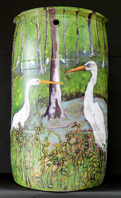 painted-birds-beautify-your-rain-catchment-barrels