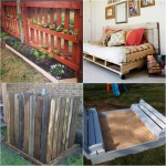 10 Pallet Projects For The Homestead