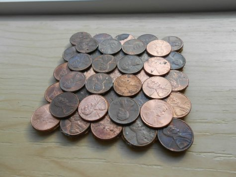 penny-coaster-ways-to-repurpose-pennies