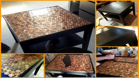penny-table-ways-to-repurpose-pennies