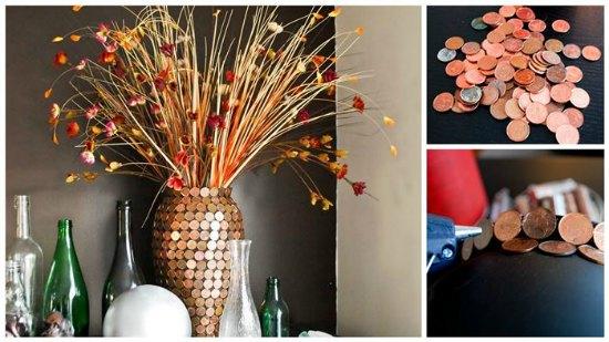 penny-vase-ways-to-repurpose-pennies