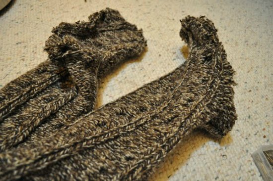 sweater-socks-ways-to-repurpose-old-sweaters