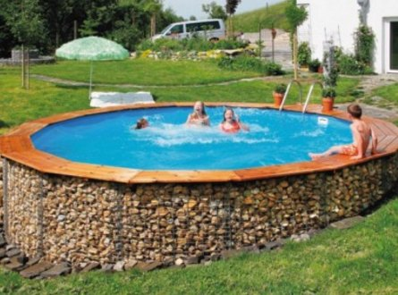 swimming-pool-ways-to-use-gabions