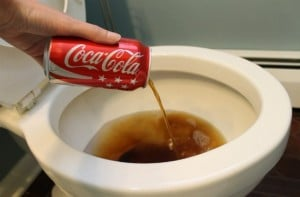 10 Genius Uses For Coca Cola In Your Home