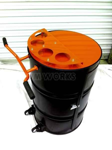 12-genius-homestead-uses-for-55-gallon-metal-barrels