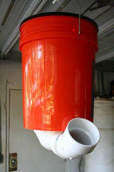 30 Brilliant Ways To Use Five Gallon Buckets On The Homestead