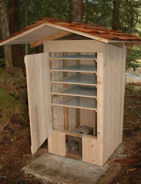 14-diy-smokehouse-ideas