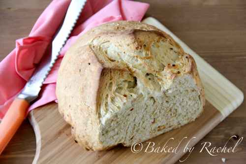 17-best-homemade-bread-recipes