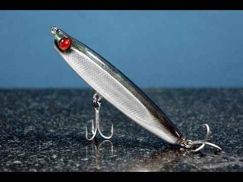 18 Diy Fishing Lures