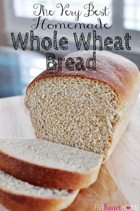 21-best-homemade-bread-recipes