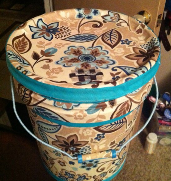 30 Brilliant Ways To Use Five Gallon Buckets On The Homestead