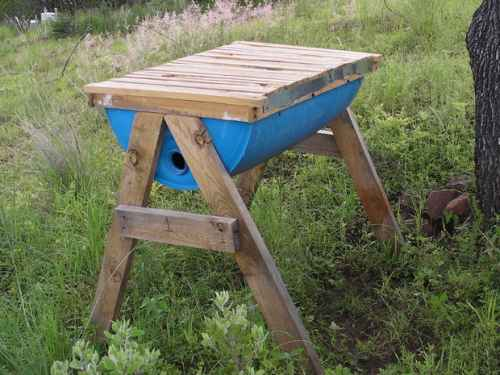 4-genius-homestead-uses-for-55-gallon-plastic-barrels