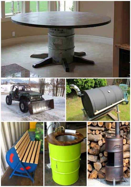 55-gallon-metal-barrels