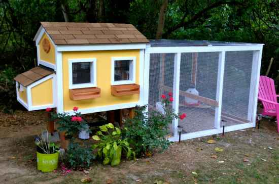 7-awesome-diy-chicken-coop-plans-for-homesteaders