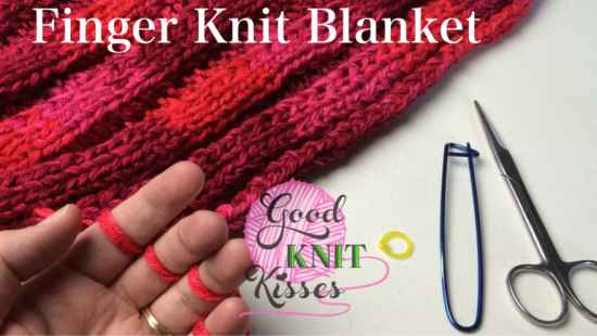 8-finger-knit-projects
