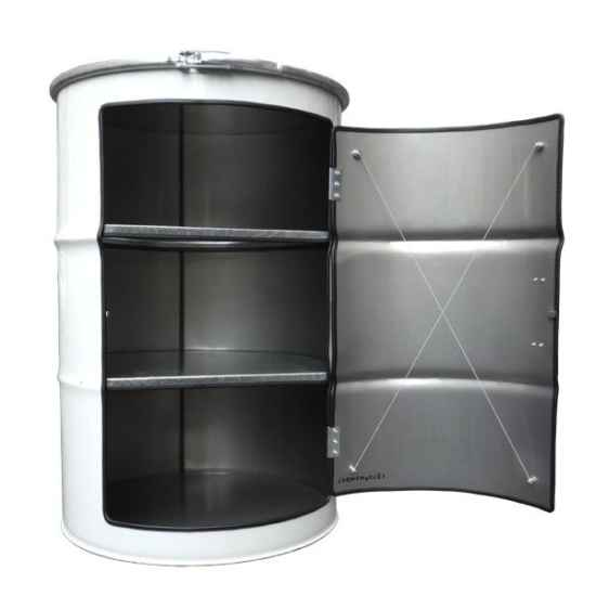 9-genius-homestead-uses-for-55-gallon-metal-barrels