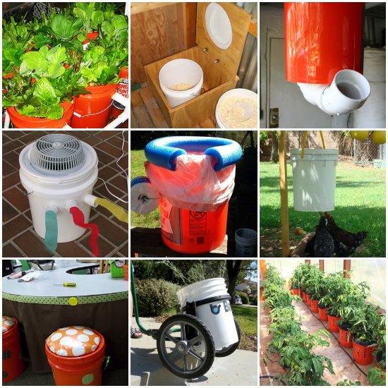 Brilliant-Ways-To-Use-Five-Gallon-Buckets-On-The-Homestead