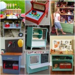 18 Brilliant Ways To Turn Old Furniture Into Toys