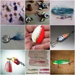 18 DIY Fishing Lures