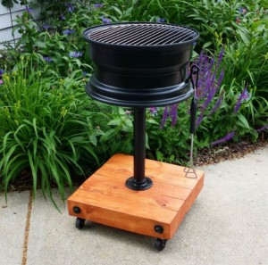 diy-tire-rim-griller