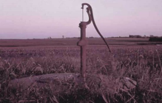 diy-water-well
