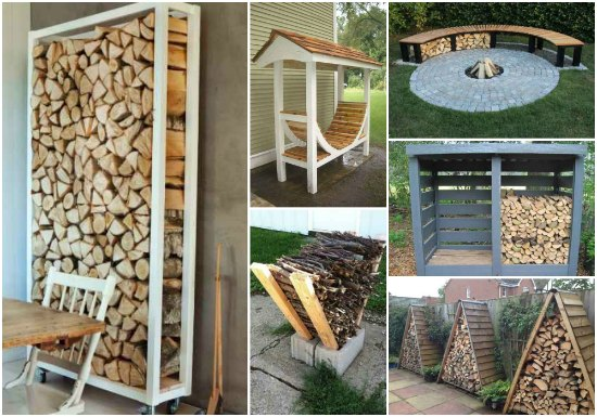 Self Build Shed Designs
