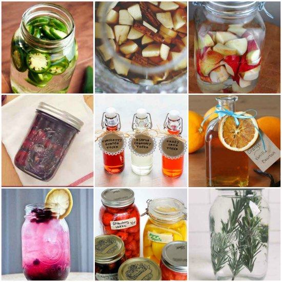 foods-you-can-infuse-that-make-amazing-gifts