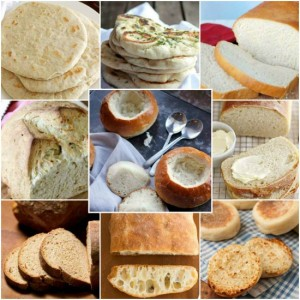 23 Best Homemade Bread Recipes