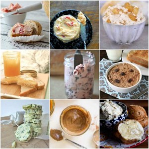 homemade-flavored-butter