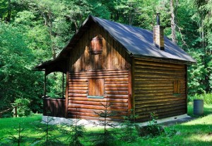 How To Move Off The Grid For $10k